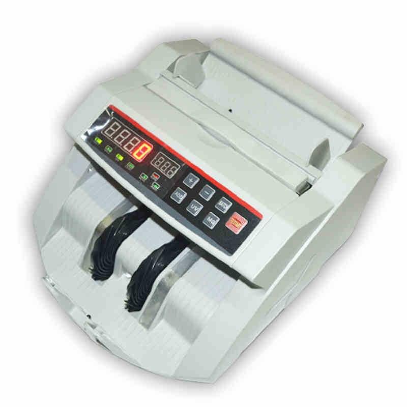 Contador de bill 110 v/220 v contador de dinheiro adequado para euro usd rub, etc multi-moeda compatível máquina de contagem de dinheiro