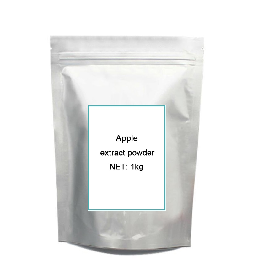 100% Naturaleza de Apple de extracto de polifenoles 15% 1 KG