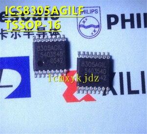 1Pcs/Lot , ICS8305AGILF 8305AGIL TSSOP-16   ,New Oiginal Product New original  fast delivery