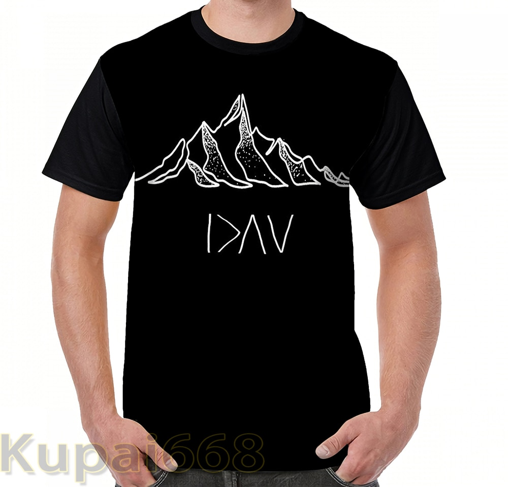 Camiseta con estampado gráfico divertido, camisetas para hombre, camiseta I am more Than my Highs and Lows para mujer, camisetas casuales de manga corta