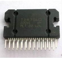 TDA7560 ZIP25 ZIP TDA7560A 4x45 W Новый и оригинальный IC