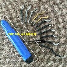 Haute qualité 11 pièces multifonctionnel couteau réparation BS1010, BS1018, BK3010, NB1100 1 pièces de coupe