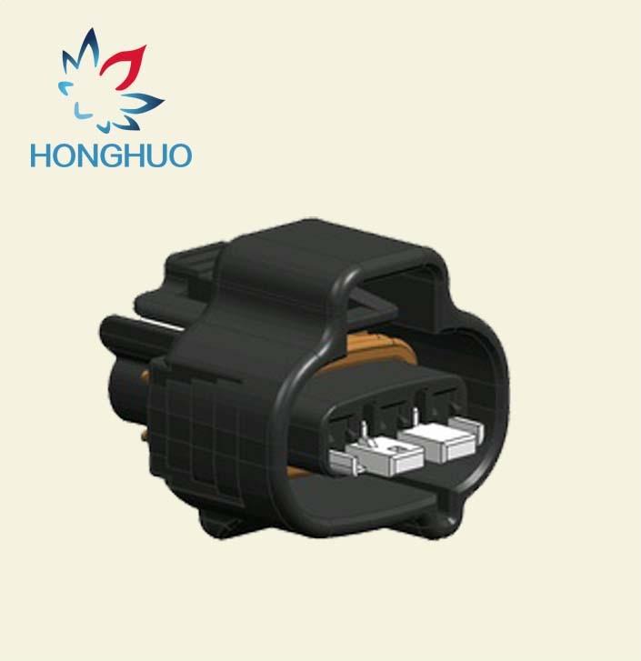 20 Uds hembra 3 Pin Sumitomo 6248-5316 para 6248-5317 1JZ-GTE 2JZ-GTE R152 W58 V160 conector de VSS enchufe del sensor