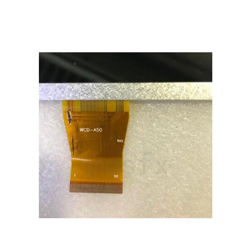 Pantalla LCD Original de 9 pulgadas 50pin wcd-a50