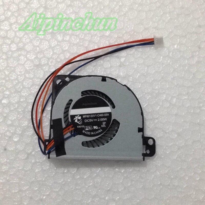 Aipinchun ventilador de refrigeración de la CPU para Toshiba Satellite Portege Z830 Z835 Z930 Z935 Z830-T06S Z830-C18S Z830-K16S Z830-K01S Z830-K02S