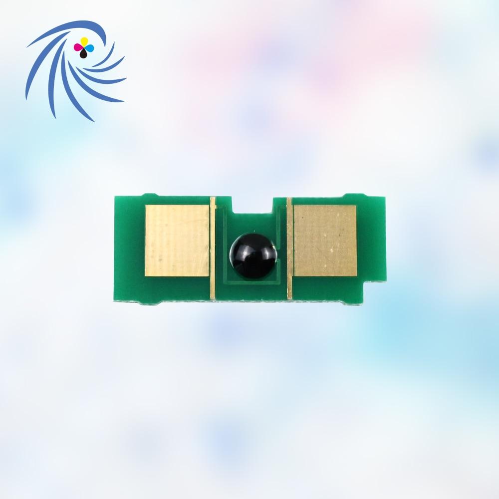 4 stücke 10A Laser-tonerpatrone Reset Chip Für HP 10a 10 49a 49 11a 11 51a 51 53a 53 338a 338 339a 339 MONO eine