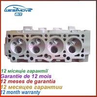 cylinder head for Chery ES 1.6L 1.6 L 1596CC 8V SOHC 2002- ENGINE : SQR480E 480E 480 1003010