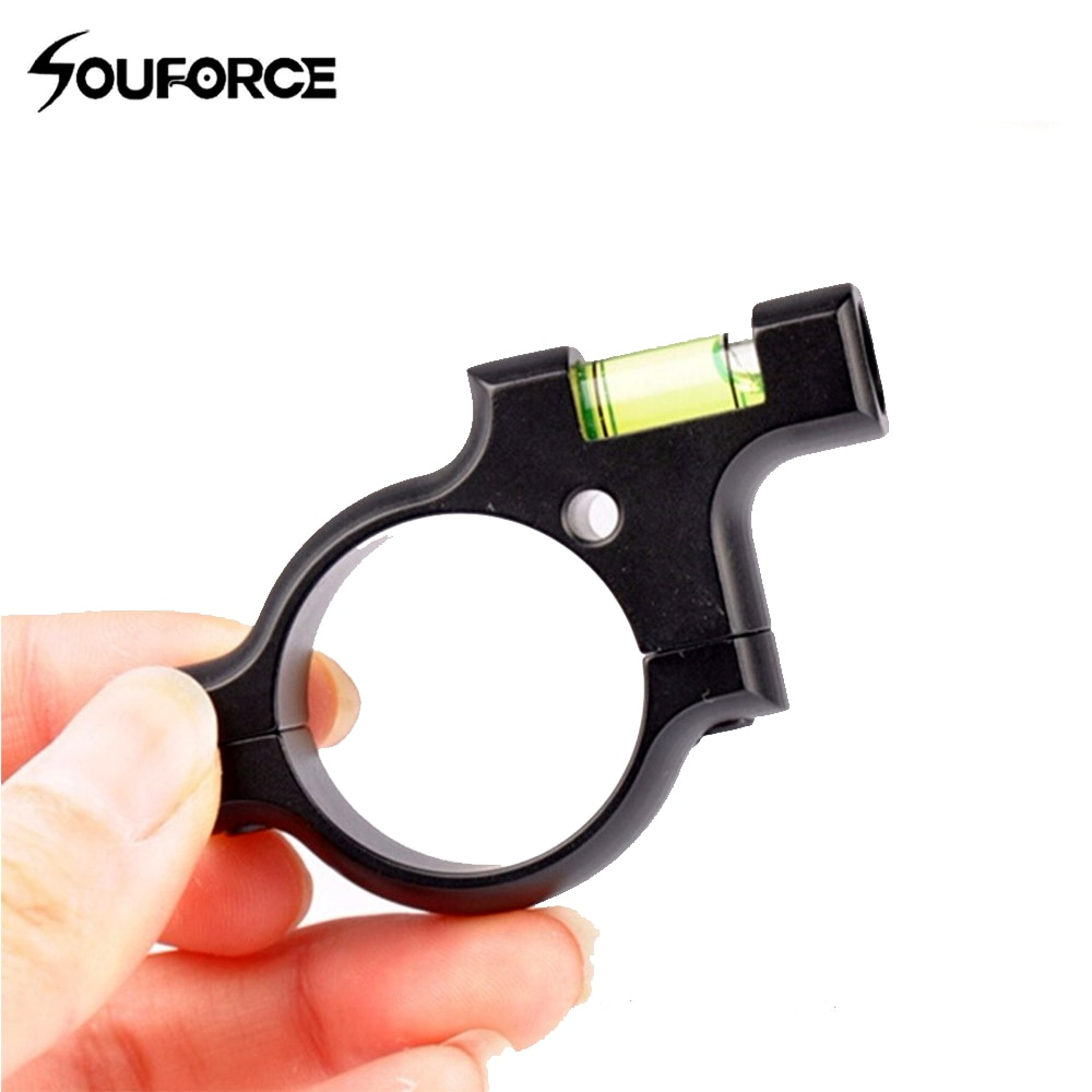 AliExpress - Tactical Military Spirit Bubble Level Ring for 30/34mm Tube Scope Durable Alloy Steel Balance Holder Mount Rail Hunting