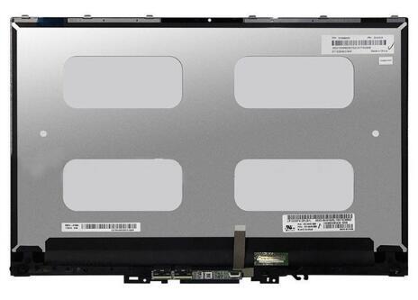 NOVO A + 13.3 polegada LCD accembly Para Lenovo YOGA 720-13IKB 720 P 1920X1080 Display LCD de Toque Assembléia + quadro