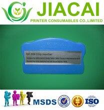 Pour Epson 3800 3800C 3850 réservoir de Maintenance puce réinitialiseur pour imprimante Epson 3880 3890 3885