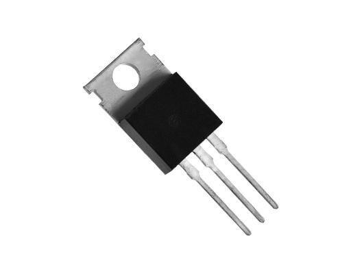 10 pièces/lot BTA16-600B BTA16-600 Triacs BTA16 16 ampères 600 volts à-220 jeu de puces en Stock