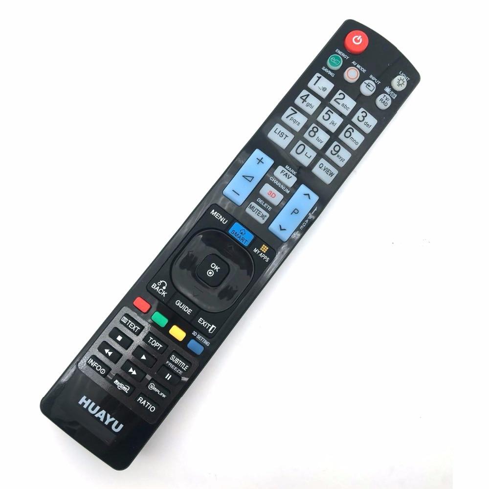 Пульт дистанционного управления подходит для LG AKB72914004 TV 32LE5500 37LE5500 42LE55500