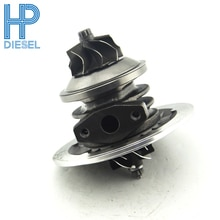 Картридж для турбины CHRA GT1549S турбо зарядное устройство core для Renault Primastar/Scenic I 1,9 DCI F9Q 102HP 2000-751768 717345 703245