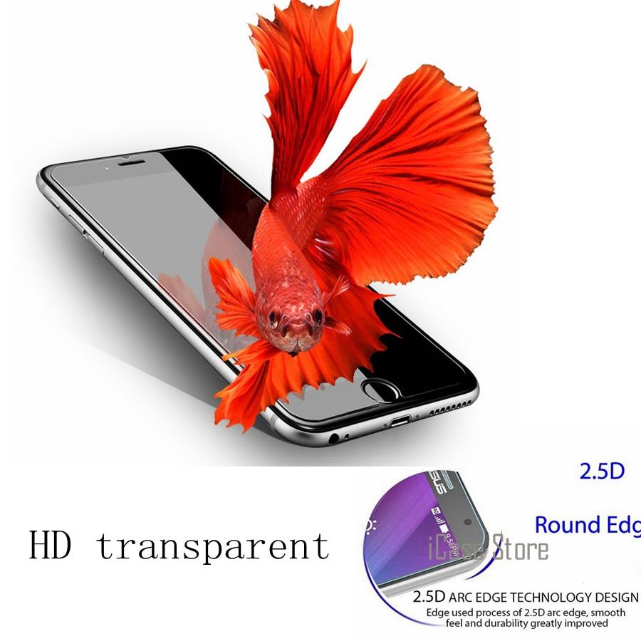 Premium tempered glass 9 H для Apple iphone 4 4S 5 5S 5C SE 6 6 S 7 плюс 6 плюс 6splus 7 плюс экран защитная пленка чехол