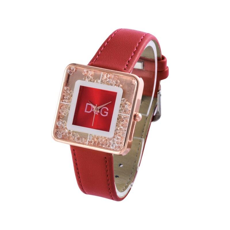 Urso Mulheres Reloj Mujer 2019 New Top Marca de Luxo Relógios de Moda Clássico Relógio de Quartzo Senhoras Relógios de Pulso de Couro de Alta Qualidade