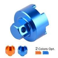 cnc fork compression valve removal tool for husqvarna tc fc 125 200 250 300 350 450 2014 fc fx tx 2017 2018 wp front forks
