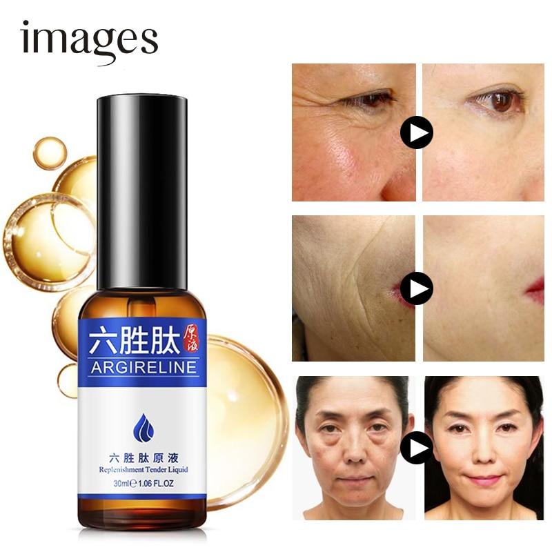 apple stem cell stoste brightening anti wrinkle anti aging reduce fine lines firming lift moisturizing shrink pores 1000ml Six Peptides Serum Anti-Wrinkle Anti-Aging Serum Lift Firming Treatment Fine Lines Moisturizing Whitening