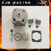 Kit de Piston 38CC et jeu de culasse 40mm pour BAJA 5B 5T 5SC FG Losi 5ive T