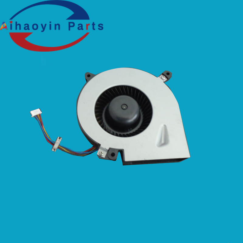 2 шт., основной моторный вентилятор для ricoh 7500 2075 8000 8001 7502, запасные части для копировального аппарата 2 шт./лот