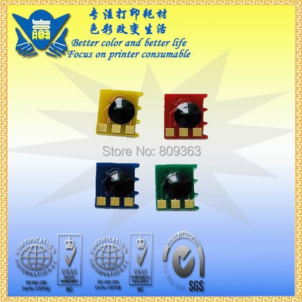 (20 pçs/set)! Chip do cartucho de toner de Cor Compatível CC530A-uso Para LaserJet CP2020 CC533A/2025/2025n/2025dn/2025x/CM2320