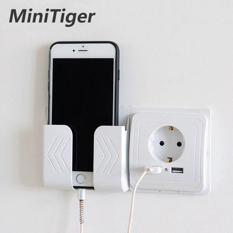 Minitiger умный дом 2A двойной USB порт настенное зарядное устройство адаптер зарядка розетка с usb настенный адаптер ЕС розетка питания