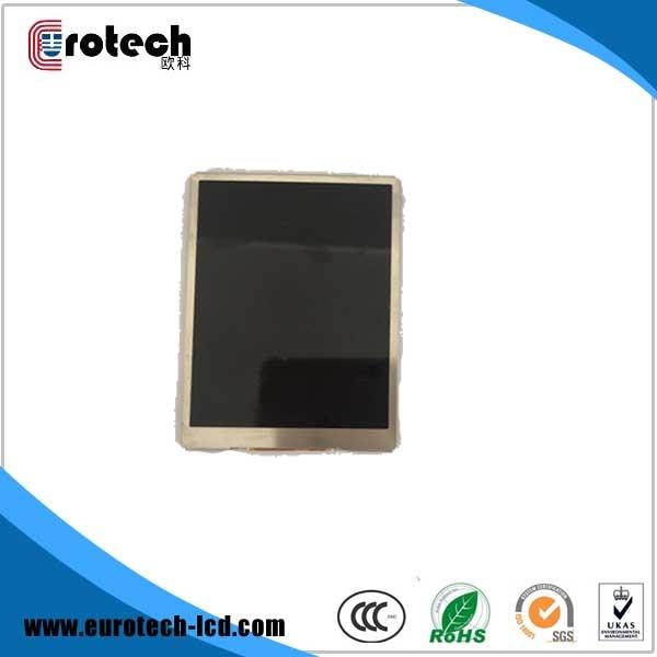 Pantalla LCD Original de 3,5 pulgadas para intermeca CK71