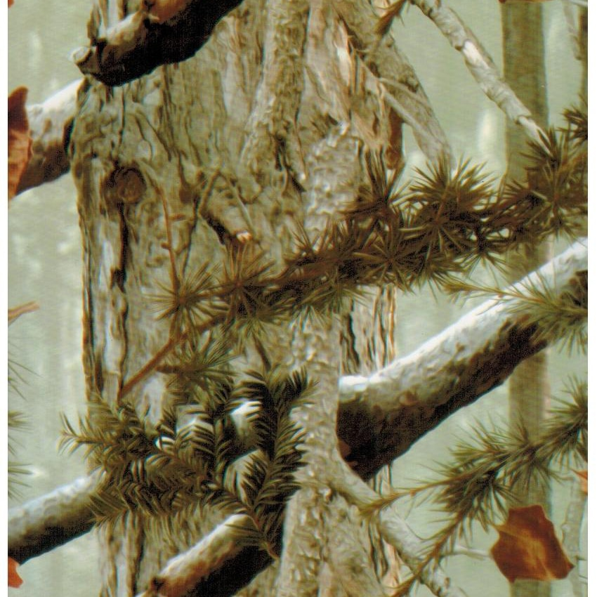 cnHGarts 1m width pretty real tree pattern Hydro Dipping printing Film Water Transfer Printing Film aqua print WTP3205