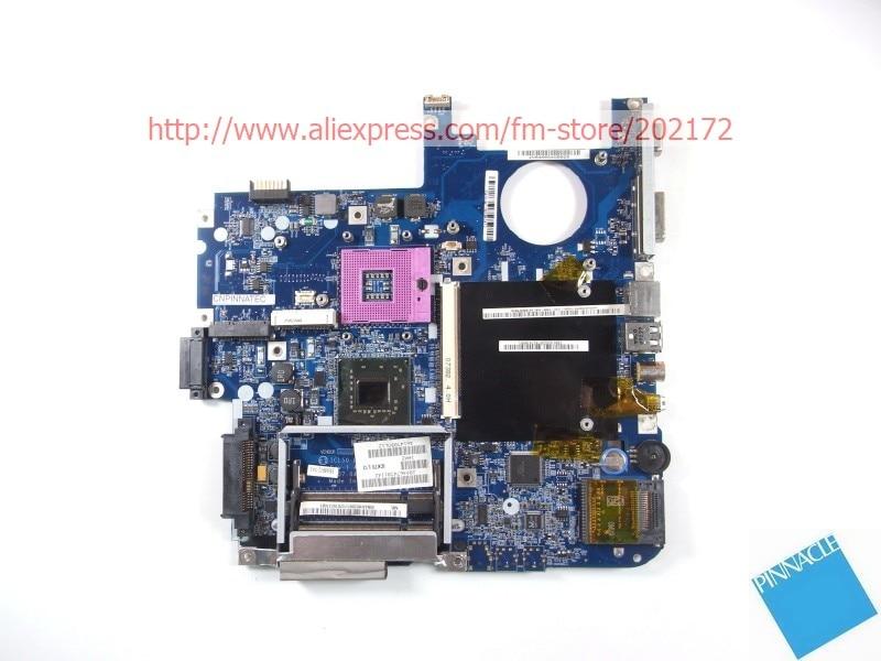 Placa base MBAHH02001 para Acer Aspire 7320 7720 7720G 7720Z MB.AHH02.001 ICL50...