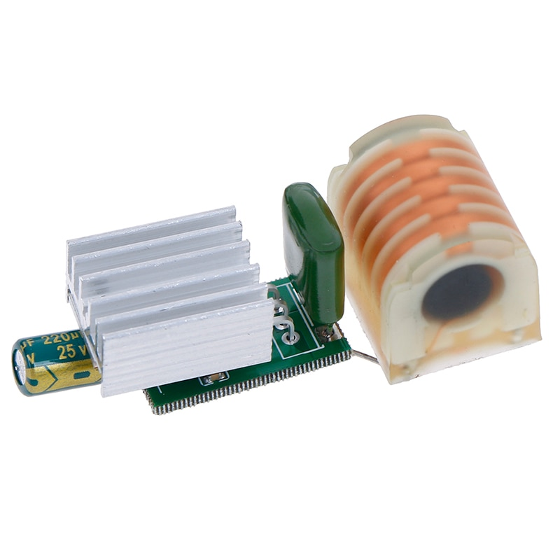 Nueva tarjeta de controlador inversor de bobina de encendido de transformador de alto voltaje de alta frecuencia 20KV