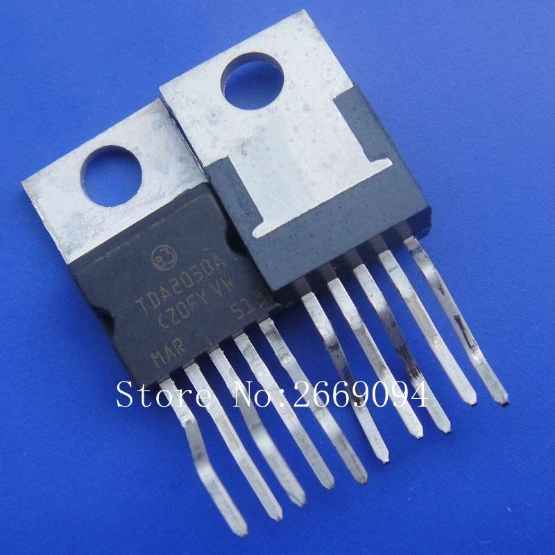 Frete grátis 20 peças tda2030 tda2030a tda 2030a para-220 chips novo e original ic