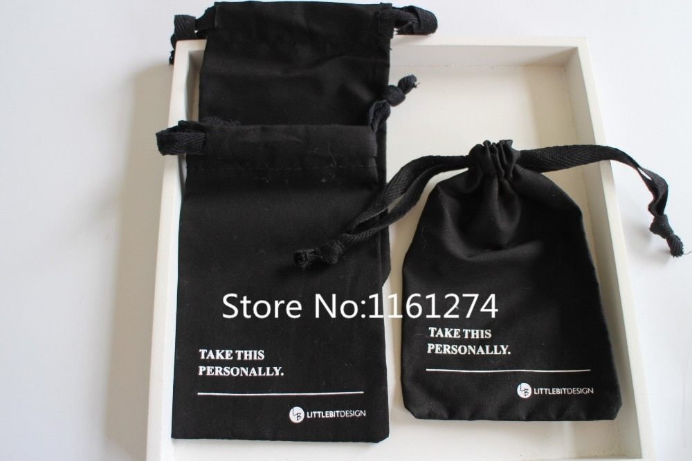 free shipping discount with gift 4 color 2 station silk screen printing machine tshirt printer press equipment carousel squeegee Customized Logo silk screen printing black cotton gift Bags Gift bags Jewelry gift pouch Free Shipping