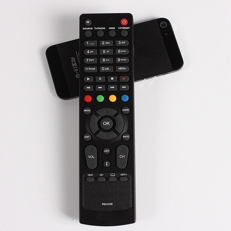 RM-E08 Fernbedienung Für HUMAX VAHD-3100S, rm E08 TV BOX controller, Direkt Verwenden