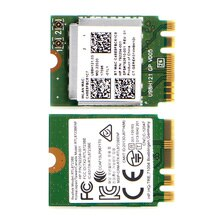 Mini carte WIFI sans fil NGFF Interface RTL8723BE 792204-001 pour HP DELL Asus