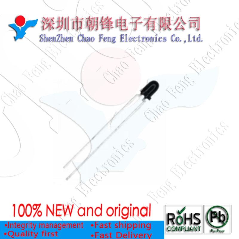 SFH309FA SFH309 DIP2, Fototransistor de silicona NPN, 3MM, longitud de onda 900 nm
