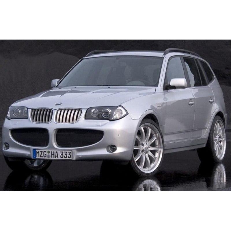 Fog lamps lights for BMW e83 x3 Stop Brake lamp Reverse Back up bulb Front Rear Turn Signal light 2pc