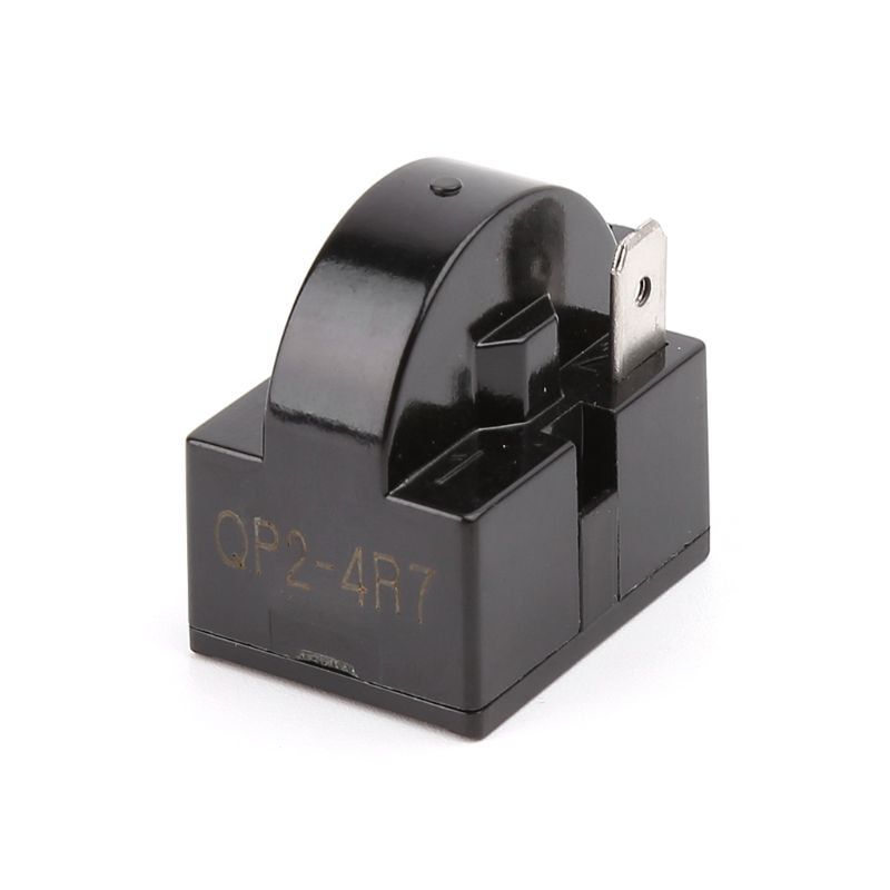 1 Pin Refrigerator PTC Starter for Compressor