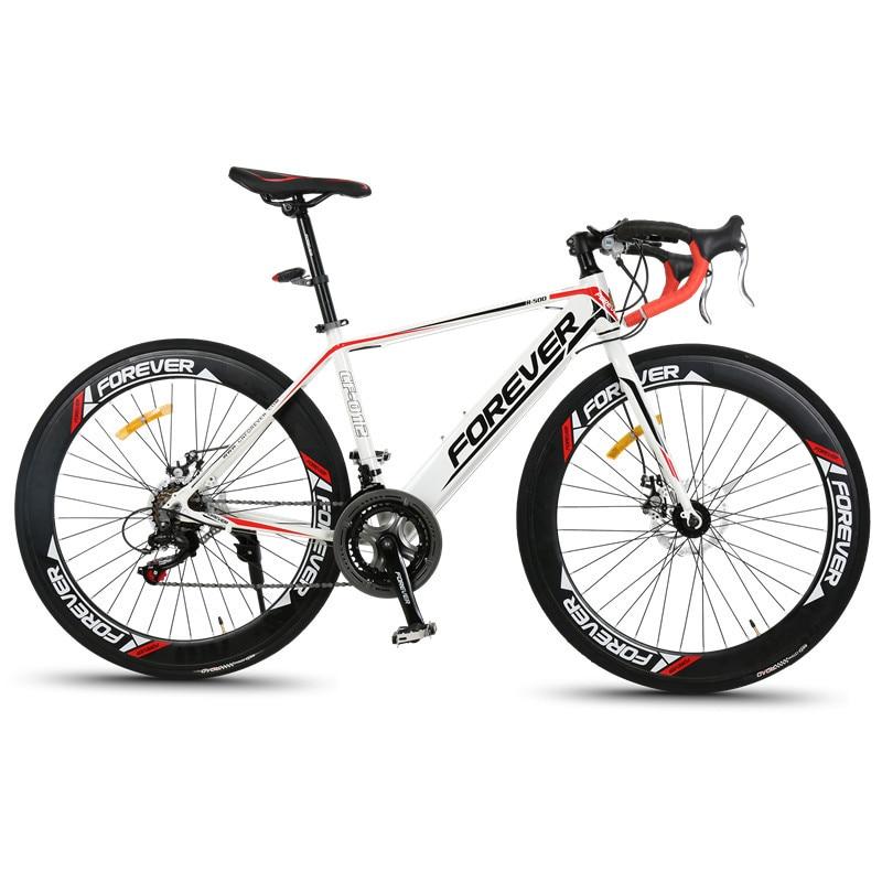Новый бренд дорожный велосипед рама из алюминиевого сплава Break Wind SHIMAN0 14 скоростная стальная рама для езды на велосипеде на открытом воздухе...