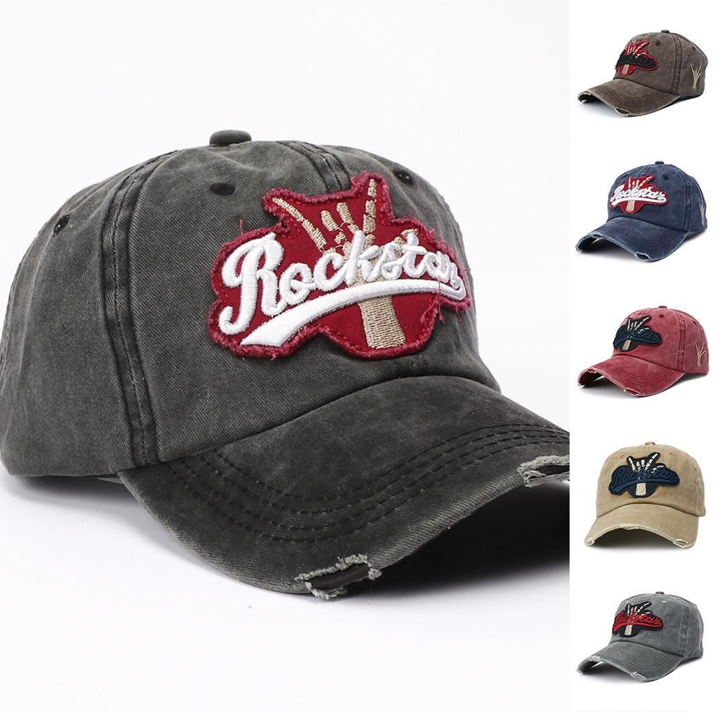 baseball cap men gorra hombre baseball cap Women Baseball Caps Fashion Patchwork Sun Hat Y627