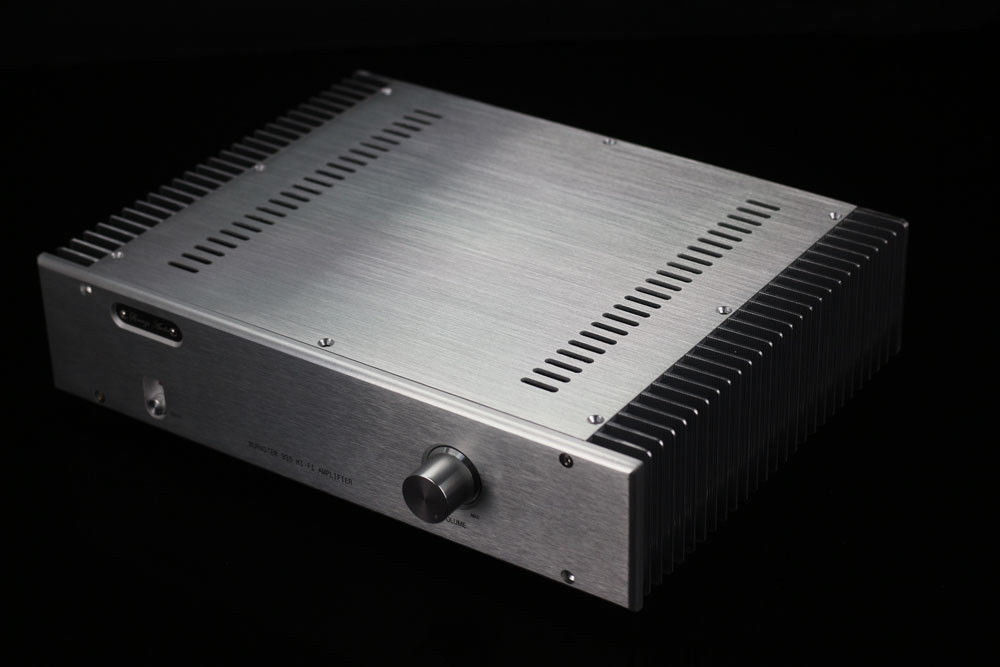 AMPLIFICADOR DE POTENCIA ZEROZONE estéreo Hifi, base de amplificador Accuphase XE350 AMP 80W + 80W L6-35