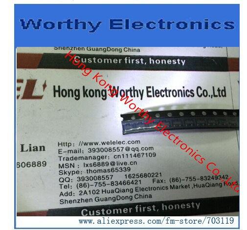 O envio gratuito de 10 PÇS/LOTE MOSFET P-CH 8 V 5.8A SOT-23-3 FETs Único SI2305CDS-T1-GE3