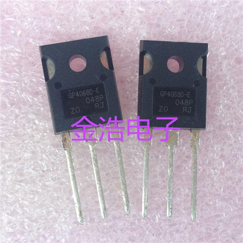 10 unidades/lote IRGP4068D IRGP4068 GP4068D TO-247 en Stock