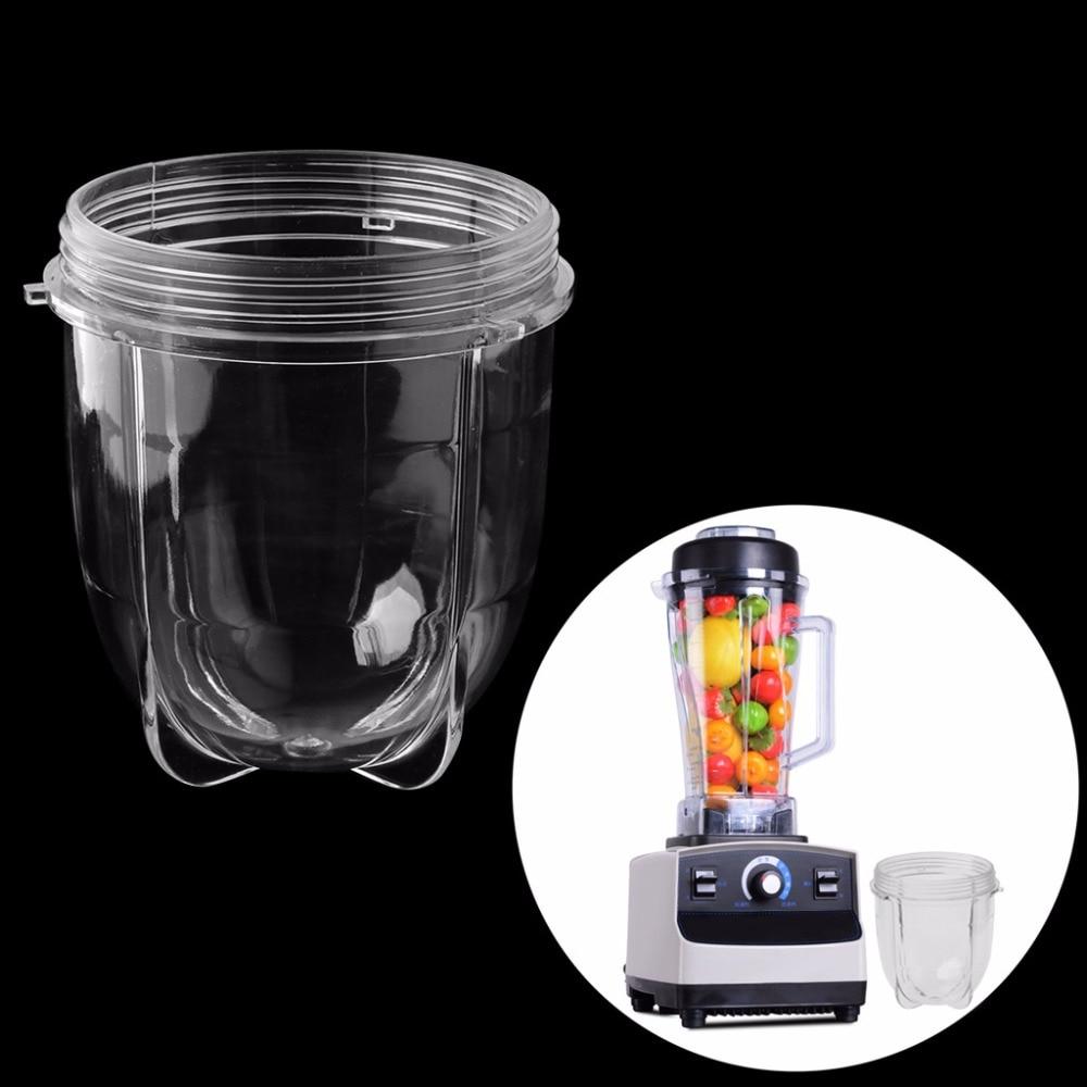 Блендеры для соковыжималки пластиковая кружка прозрачные запасные части с