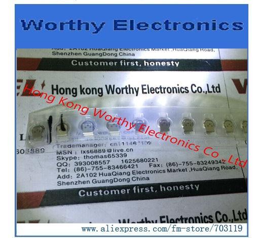 ¡Envío gratis! 10 unids/lote CAP 70MF 3,3 V superficie de montaje condensadores eléctricos de doble capa Supercaps PAS414HR-VA5R