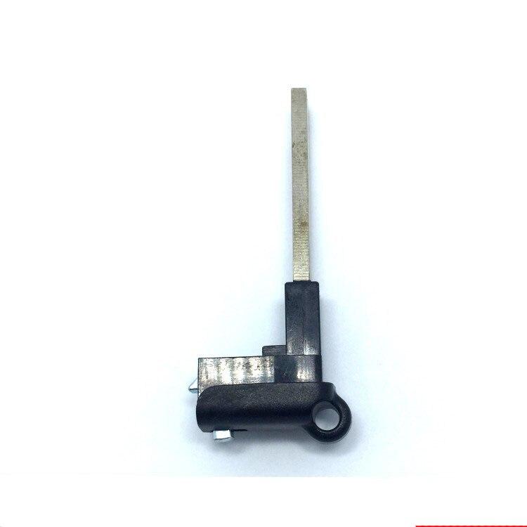 Repuesto de llave de emergencia Prox sin llave en blanco apto para Subaru Legacy Outback Forester 57497AJ11A
