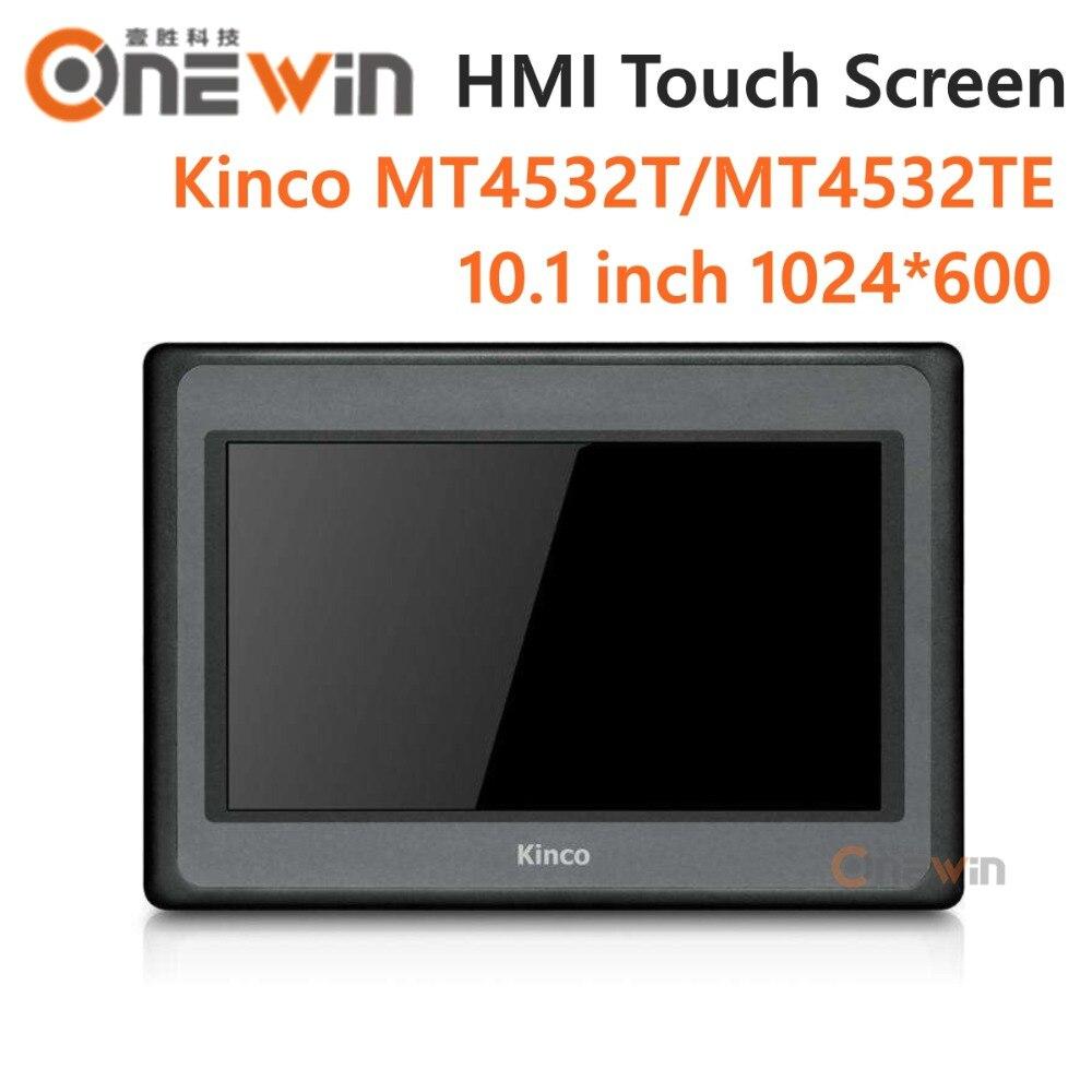 Kinco MT4532TE MT4532T HMI pantalla táctil 10,1 pulgadas 1024*600 Ethernet 1 Puerto USB nueva interfaz de máquina humana