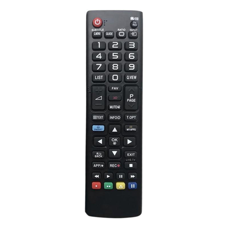 Умный универсальный пульт дистанционного управления, замена ТВ управления для Lg 55La690V 55La691V 55La860V 55La868V Akb73715601