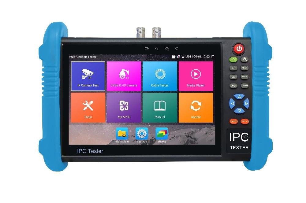 IPC-9800 MOVTADHS زائد دعم H.265 فك ، 4K ، H.265 و H.264 فك مع السائدة عرض من asmile