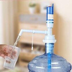 Электрический насос на батарейках удобный диспенсер бутилированный насос для питьевой воды с переключателем давления 0,9-1,0 галлона/мин