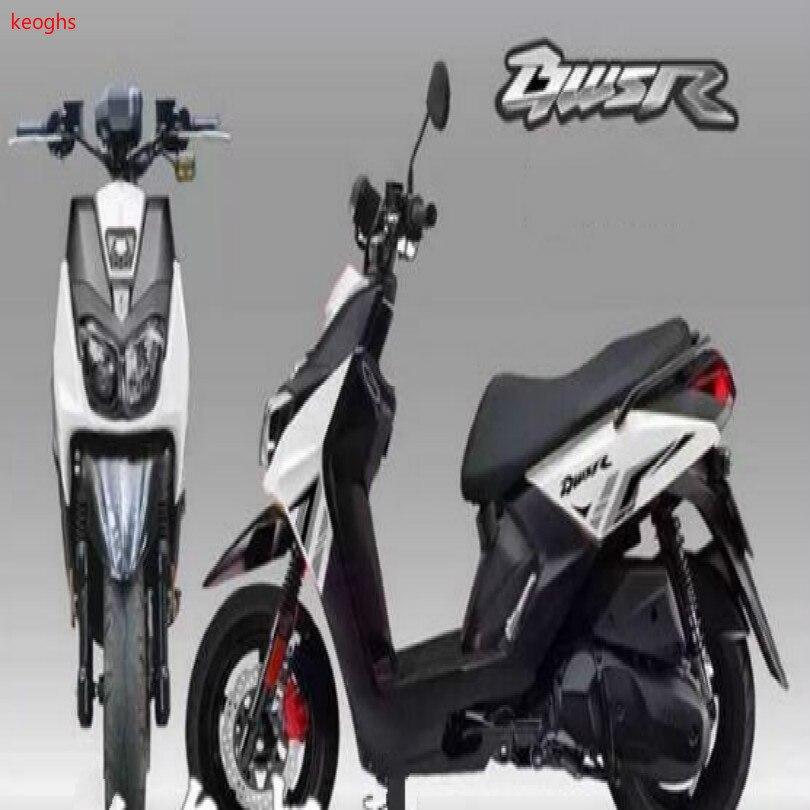 Водонепроницаемая наклейка на мотоцикл, мотоцикл, скутер, наклейка на мотоцикл, бесплатная доставка