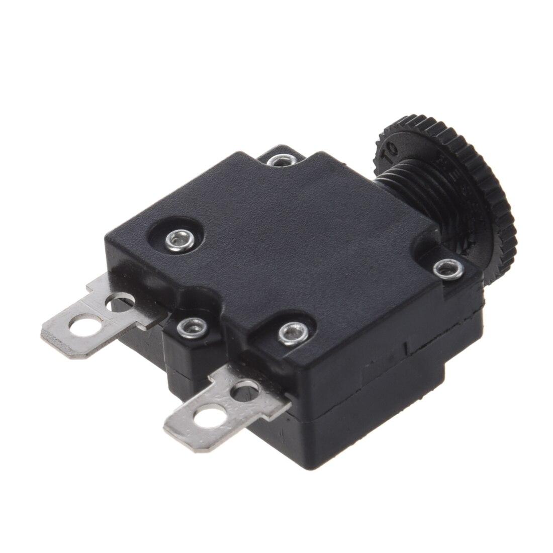 Compresor de aire disyuntor Protector de sobrecarga AC15A Dropshipping